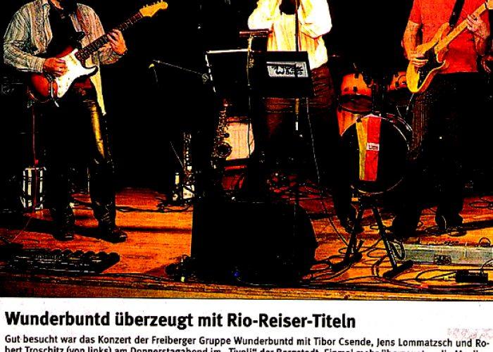 Freie Presse vom 03.04.10